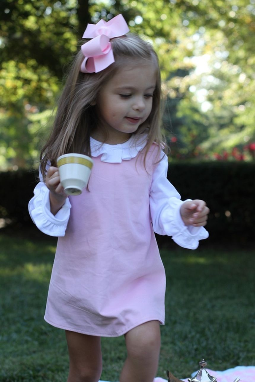 Cutest baby girl clothes outfit 10