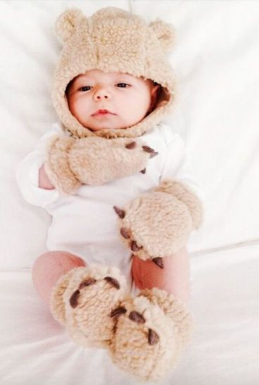 Cutest baby girl clothes outfit 15