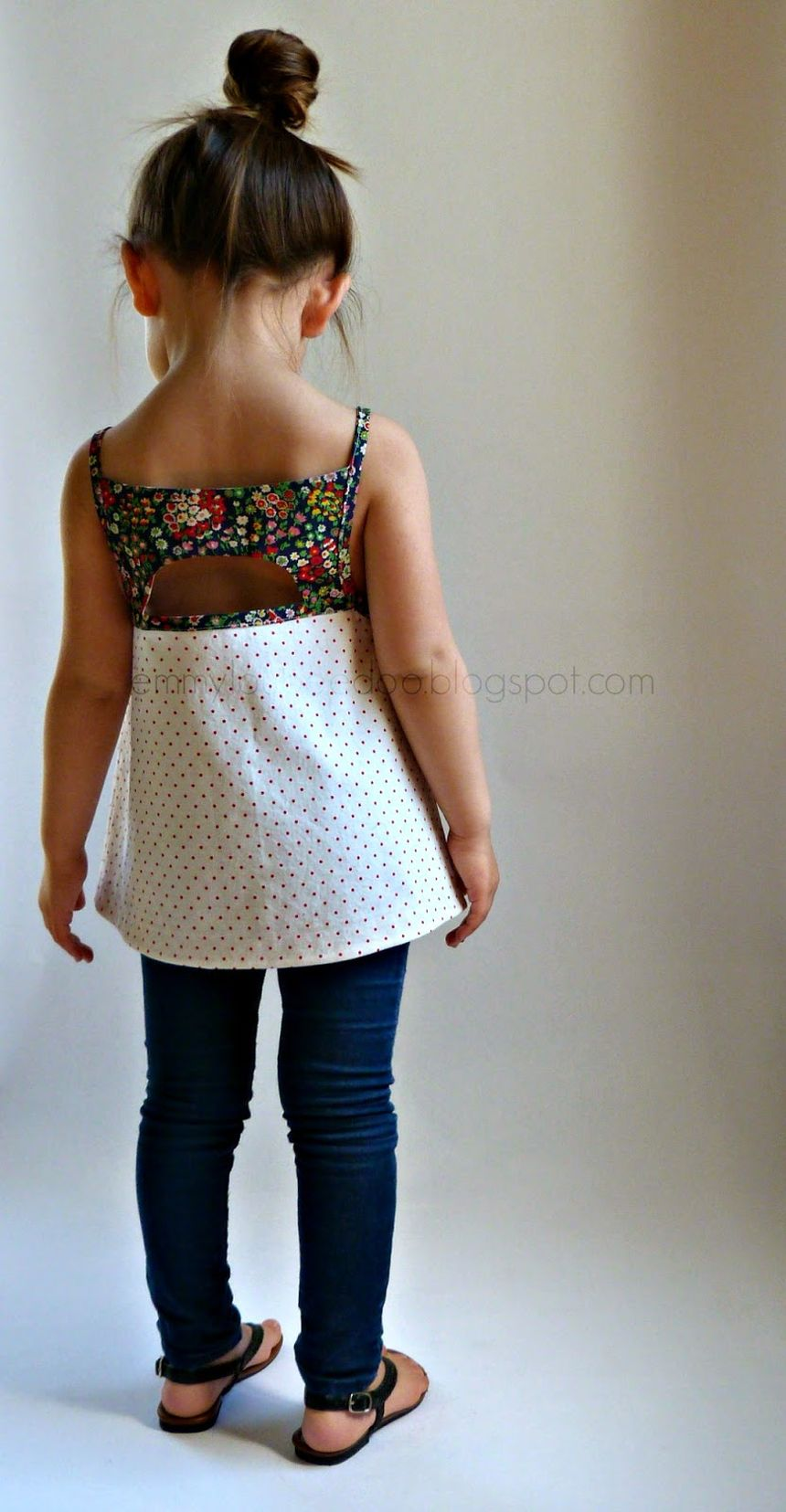 Cutest baby girl clothes outfit 35