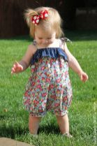 Cutest baby girl clothes outfit 55