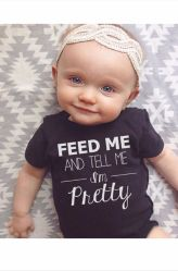 Cutest baby girl clothes outfit 76