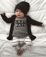 Cutest baby girl clothes outfit 87
