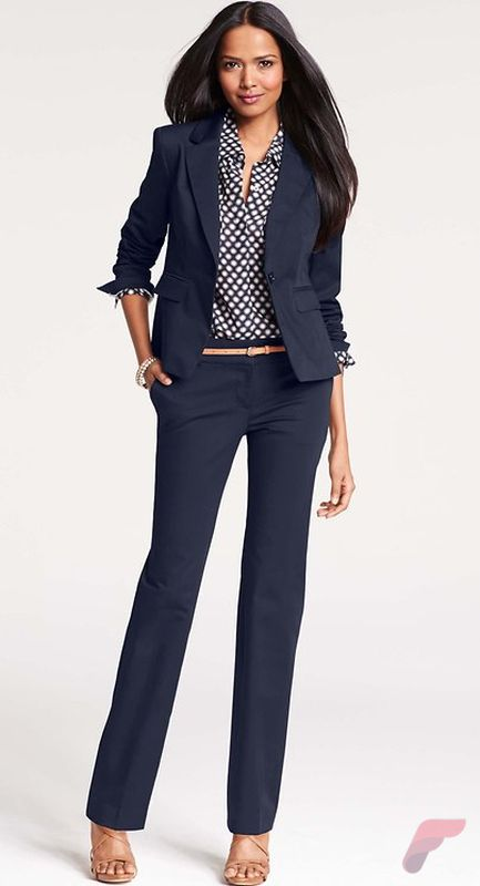 Dress pants for work business professional 19