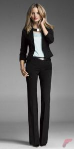 Dress pants for work business professional 6