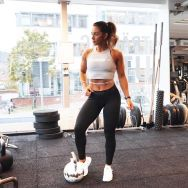 Gymshark flex legging outfits 10