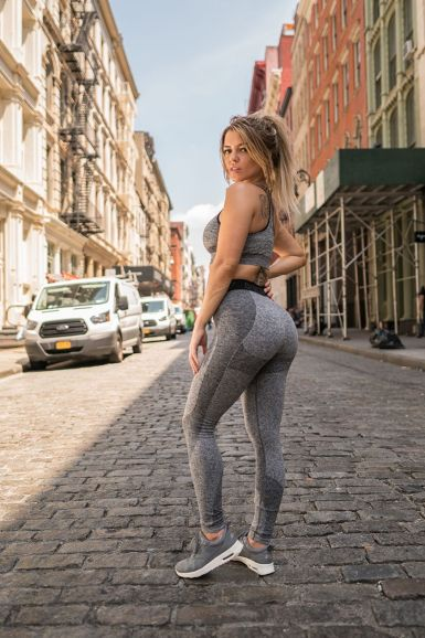 Gymshark flex legging outfits 16