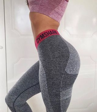 Gymshark flex legging outfits 24