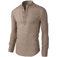 Henleys shirt for men 23