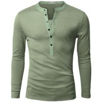 Henleys shirt for men 27