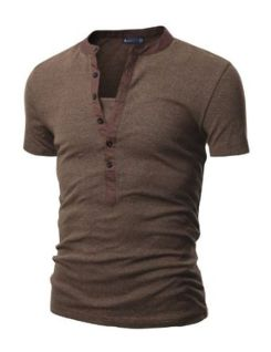 Henleys shirt for men 4