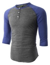 Henleys shirt for men 40