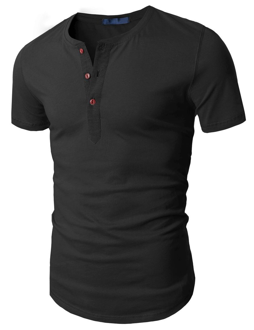 Henleys shirt for men 50
