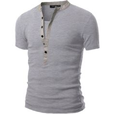 Henleys shirt for men 59