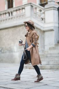 Ideas how to wear timberland boots for girl 28