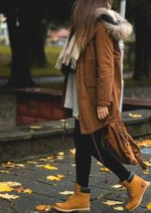 Ideas how to wear timberland boots for girl 32