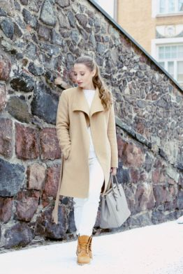 Ideas how to wear timberland boots for girl 57