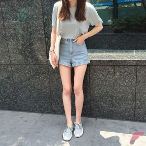 Korean kpop ulzzang summer fashions 121