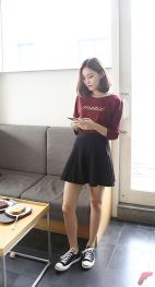 Korean kpop ulzzang summer fashions 125
