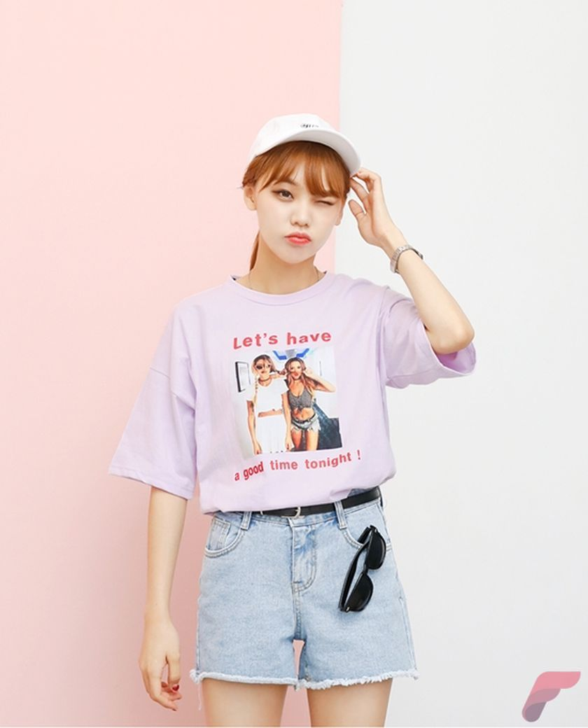 Korean kpop ulzzang summer fashions 140