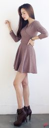 Korean kpop ulzzang summer fashions 61