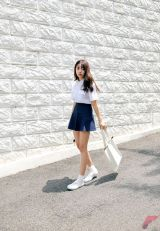 Korean kpop ulzzang summer fashions 75
