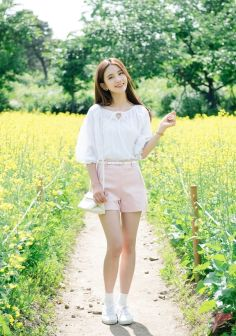 Korean kpop ulzzang summer fashions 78
