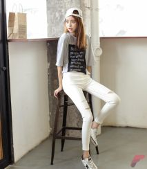 Korean kpop ulzzang summer fashions 79