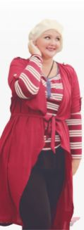Layering outfits plus size sweaters 40
