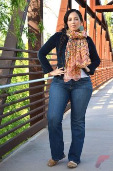 Layering outfits plus size sweaters 50