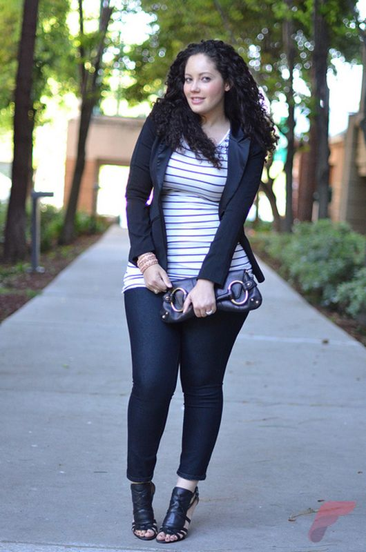 Layering outfits plus size sweaters 58