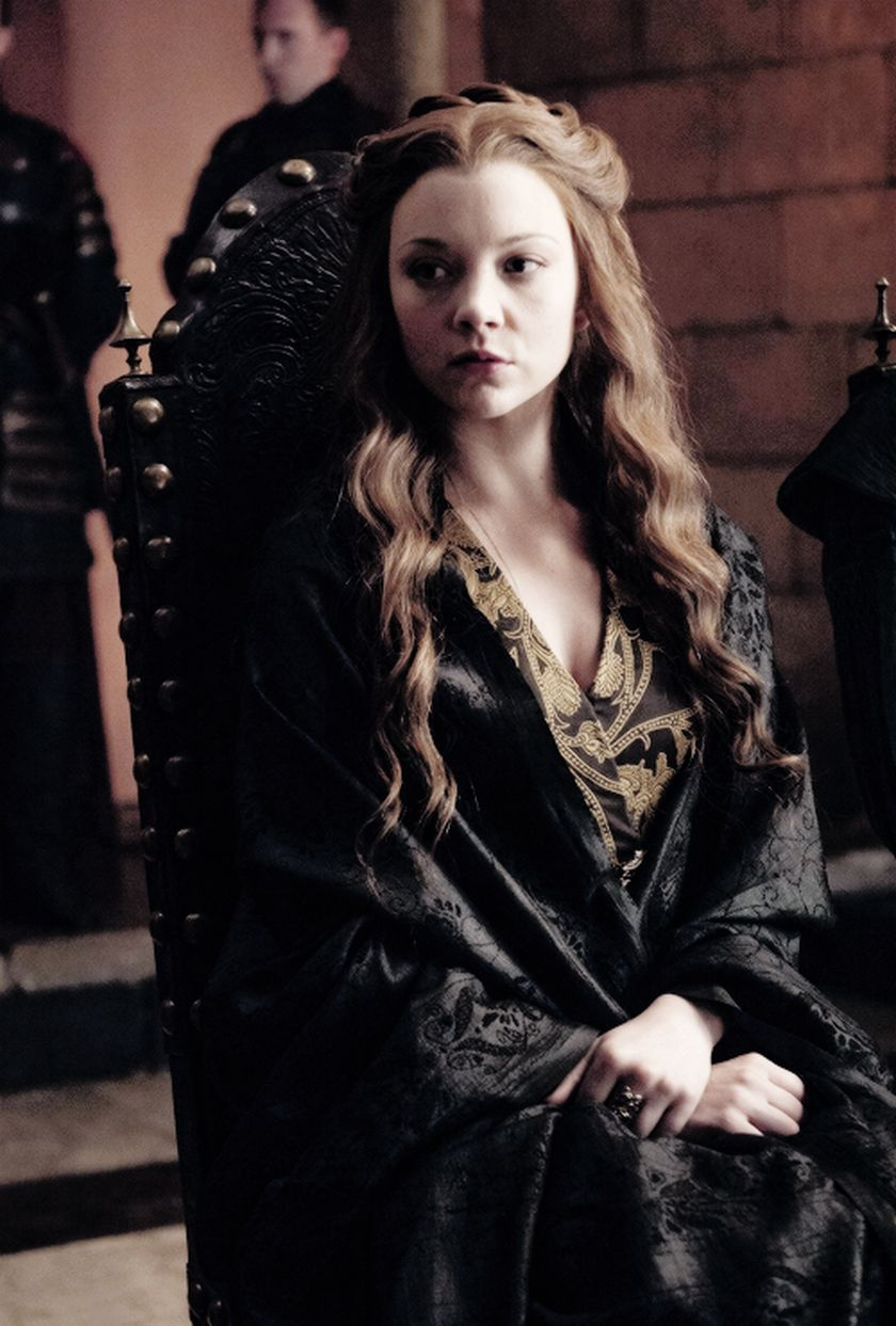 Margaery tyrell game of thrones dress costume 32