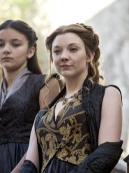 Margaery tyrell game of thrones dress costume 4