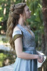 Margaery tyrell game of thrones dress costume 5
