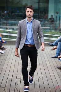 Men sport coat with jeans (133)