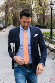 Men sport coat with jeans (27)