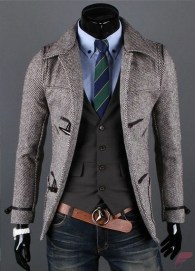 Men sport coat with jeans (32)