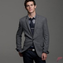 Men sport coat with jeans (43)