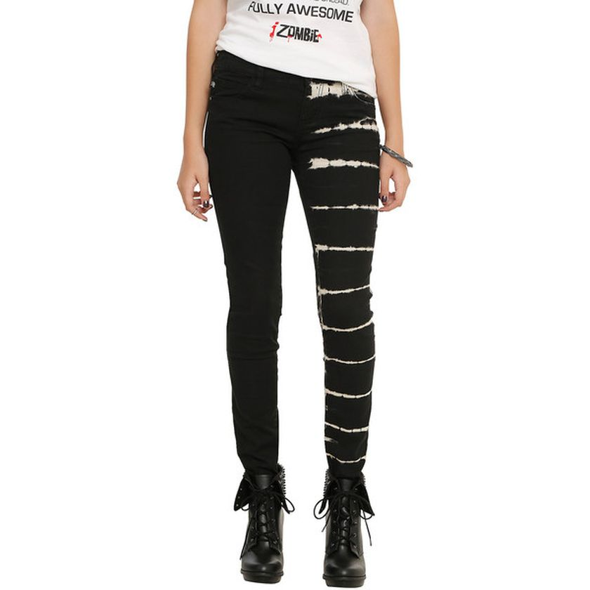 Skinny ripped jeans that will make you rock 20