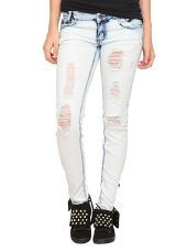 Skinny ripped jeans that will make you rock 24