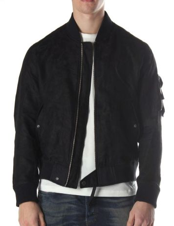 Top best model men bomber jacket outfit 102