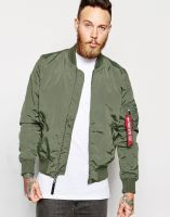 Top best model men bomber jacket outfit 26