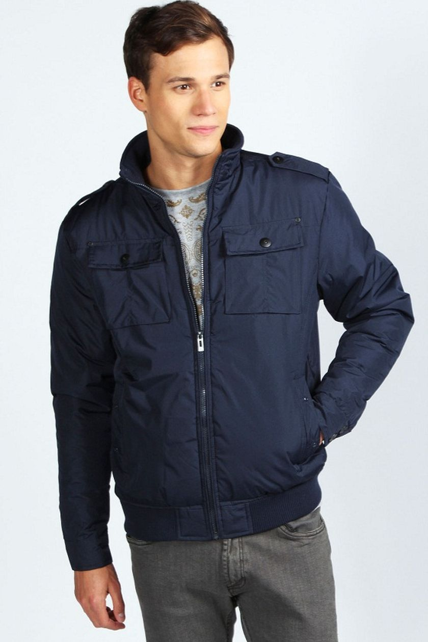 Top best model men bomber jacket outfit 40