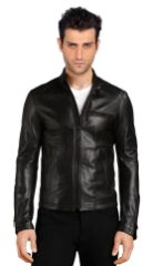Top best model men bomber jacket outfit 44