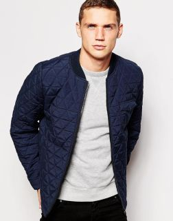 Top best model men bomber jacket outfit 67