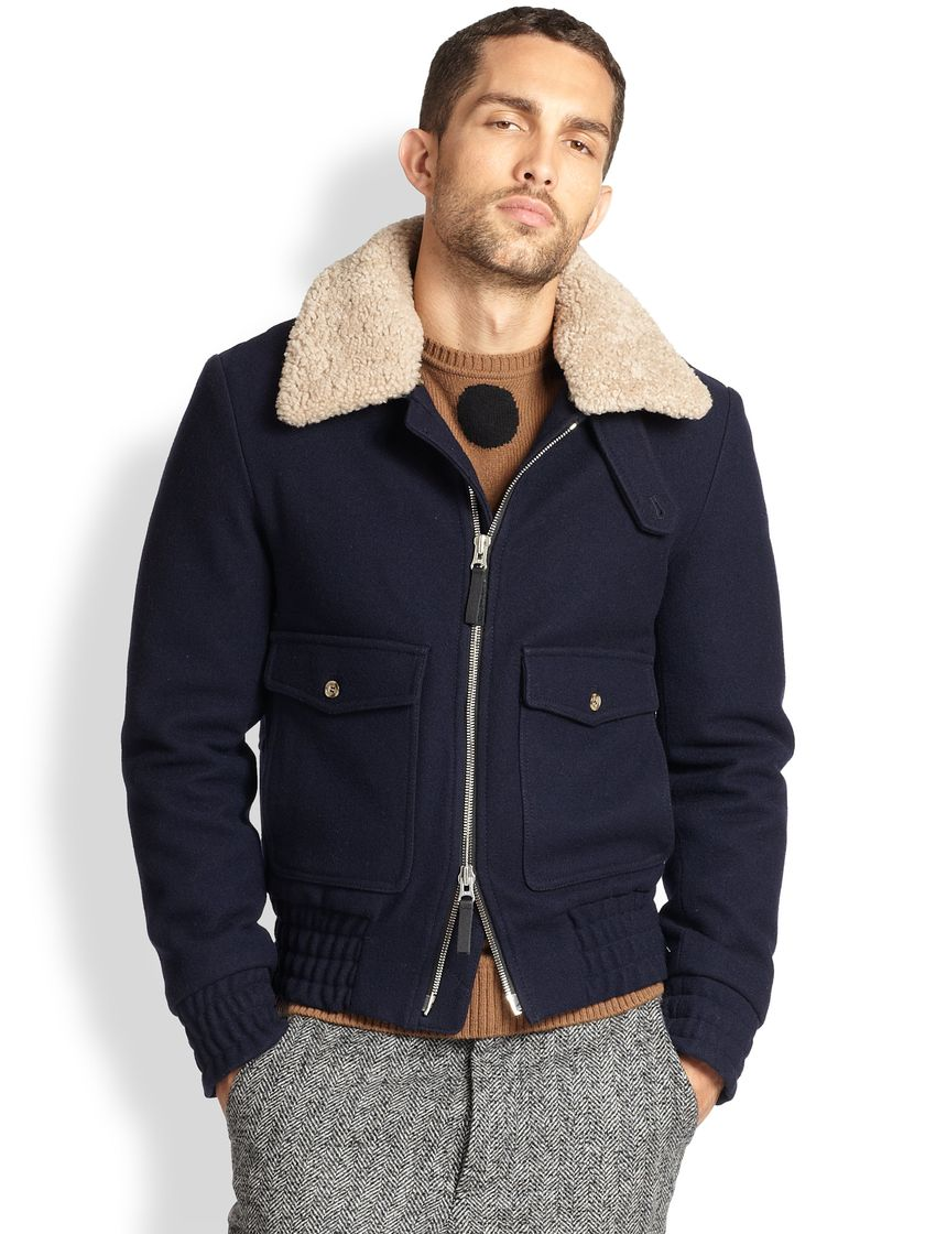 Top best model men bomber jacket outfit 69