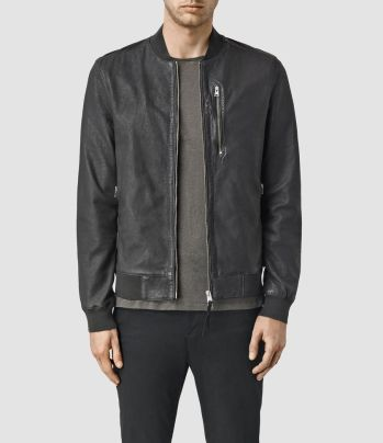 Top best model men bomber jacket outfit 74