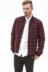 Top best model men bomber jacket outfit 86
