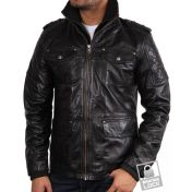 Top best model men bomber jacket outfit 88