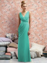 Awesome elegance turquoise bridesmaid dress 24 1