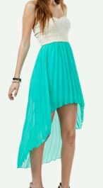 Awesome elegance turquoise bridesmaid dress 26